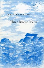 Three Bronte Poems